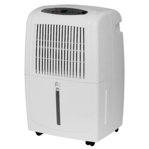 Perfect Aire Dehumidifier 50L
