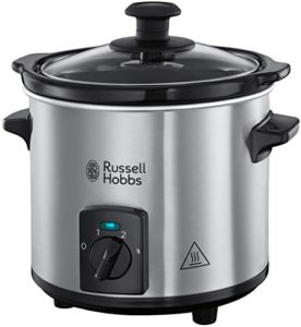 Russel Hobs Compact Home Slow cooker
