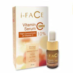 Serum Vitamin C I-face vitamin Serum