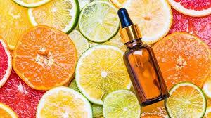 Serum Vitamin C Terbaik