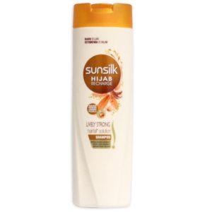 Shampoo Sunsilk Hijab Recharge refresh Hairfall Solution Shampoo