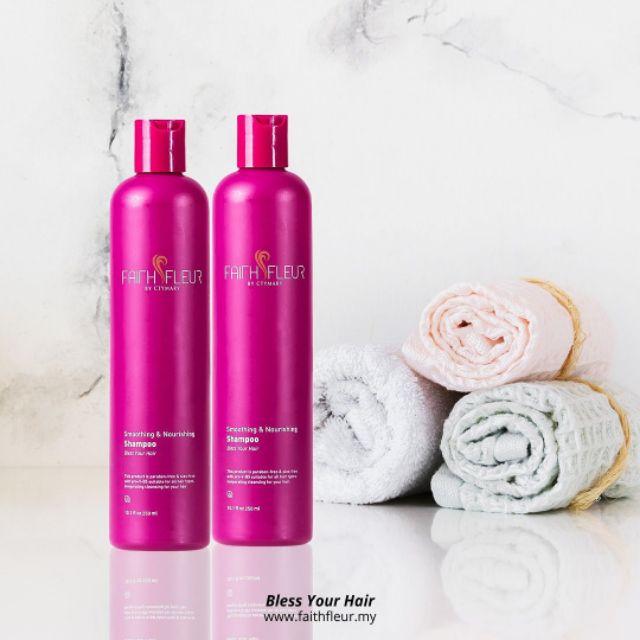 Shampoo Terbaik