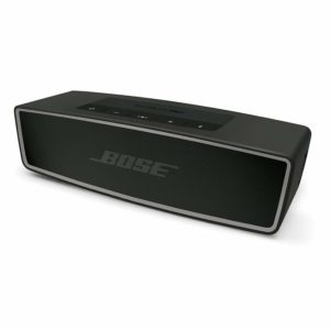 Speaker Bluetooth Bose Soundlink Mini II