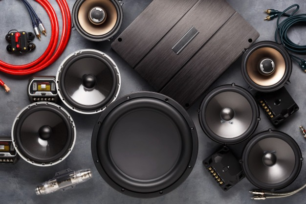 Speaker Bluetooth Terbaik para compra