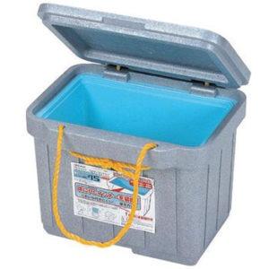 Styrofoam Cooler Box