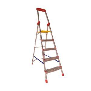 Tangga Lipat Alexander Alumunium Ladder Tools Tray