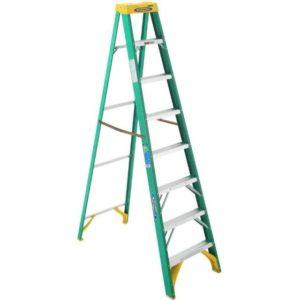 Tangga Lipat Krisbow Ladder Step Slim 1.1. MTR 5 Step