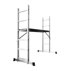 Tangga Lipat Ladder LAD SF206 - XT