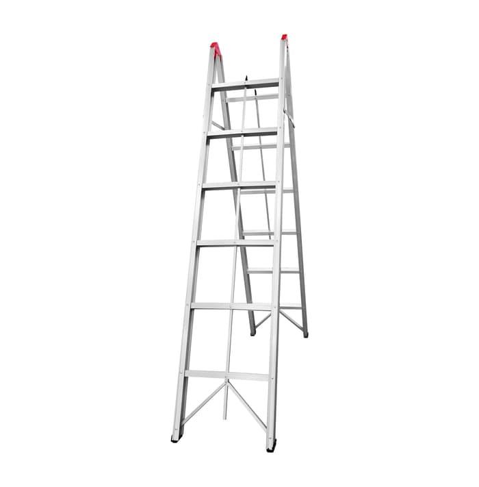 Tangga Lipat Ladder LAD