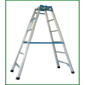 Tangga Lipat Queen tangga Lipat Aluminium