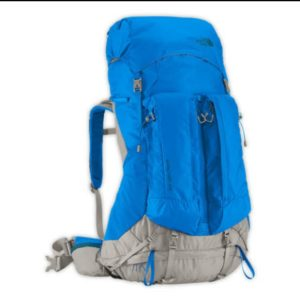 Tas carrier The North FaceBanchee 65