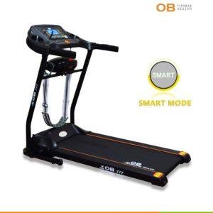 Treadmill Merek OB Fit