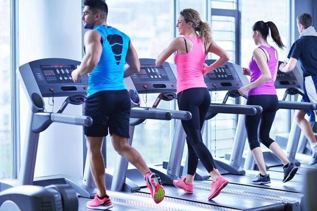 Treadmill Terbaik di Indonesia