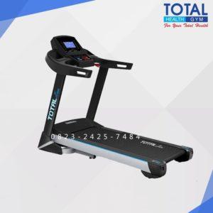 Treadmill Total