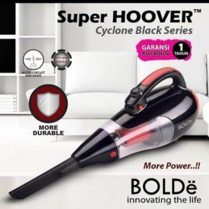 Vacuum Cleaner Portable Bolde