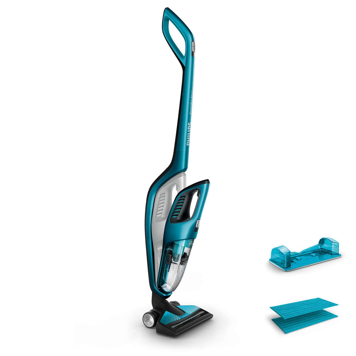 Vacuum Cleaner Portable Philips PowerPro Aqua FC6404/01