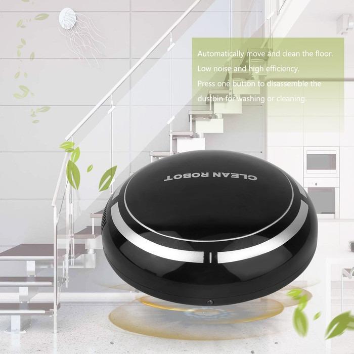 Vacuum Cleaner Portable Terbaik 4