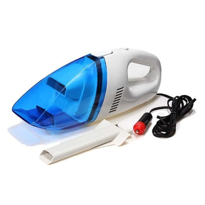 Vacuum Cleaner Portable Terbaik