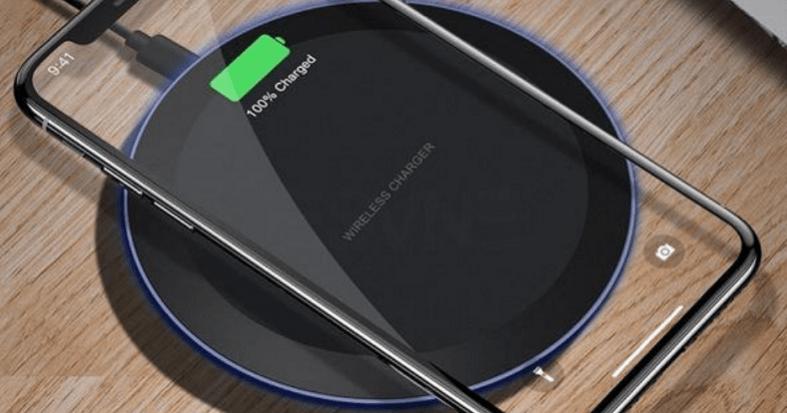 Wireless Charger Terbaik