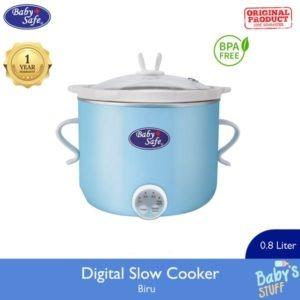 Baby Safe Digital Slow cooker LB 007
