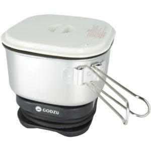 kompor listrik Godzu gtc 350