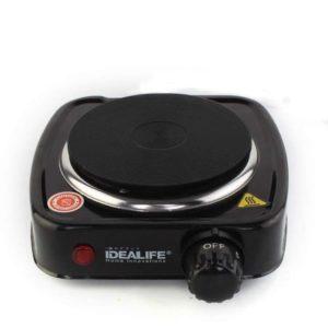 kompor listrik idealife – electrical stove ( singel ) – il – 401s