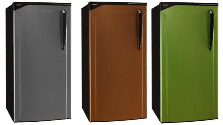 kulkas 1 pintu terbaik