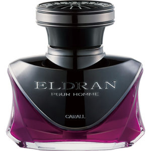 parfum mobil Carall Eldran Black Midnight Shower dan Midnight Marine