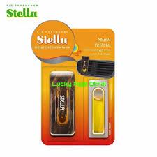 parfum mobil Stella Naturals Car Perfume