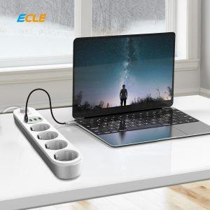 Ecle 4 Socket