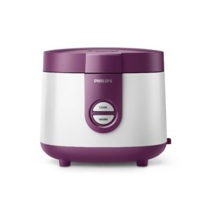 Philips Daily Collection Jar Rice Cooker HD3116