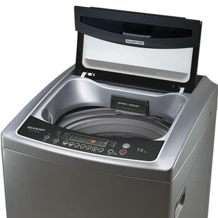 Mesin Cuci Sharp Terbaik