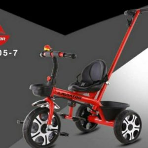 BMX Tricycle Stroller Anak Aviator 105-7