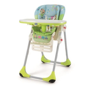 Baby Chair Chicco