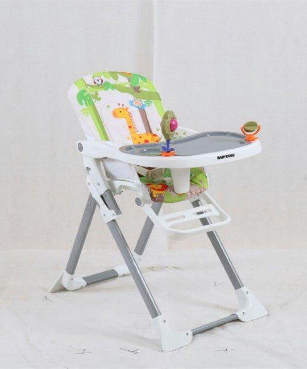 Baby Chair Terbaik di Indonesia