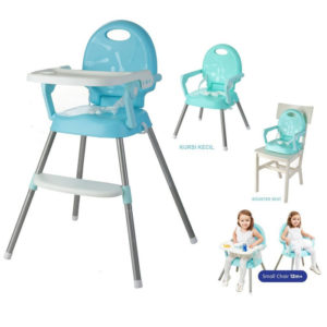 Baby Safe High chair 3 in 1