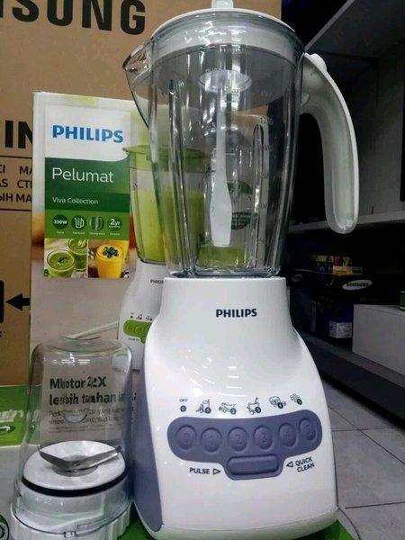 Blender Philips Kualitas Terbaik