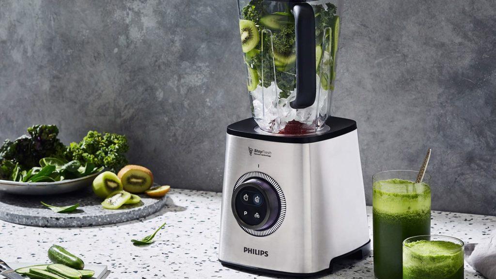 Blender Philips Kualitas Terbaik di Indonesia
