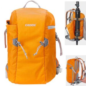 Caden E5 Waterproof and Portable Camera Bag