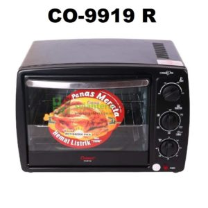 Cosmos – Oven 19 L CO-9919 R