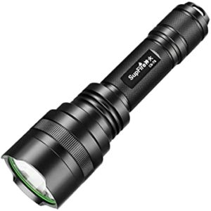 Cree Flashlight C8