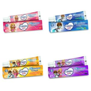 Cussons Kids Toothpaste