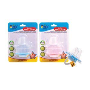 Empeng bayi O51-Glow