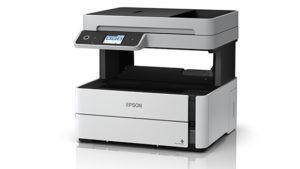 Epson Eco Tank Monochrome M3170 Wi-Fi All-in-One Ink Tank Printer