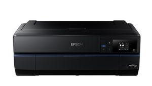 Epson SureColor SC-P807 Photo Printer