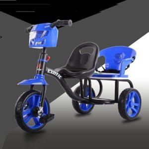 Exotic Sepeda Roda Tiga Anak ET008