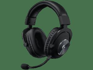 Headset Logitech Pro X 981-000818