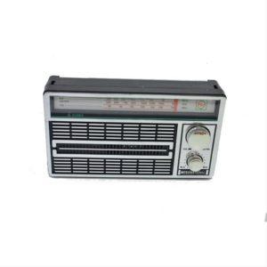 International Radio Portable CR-4250