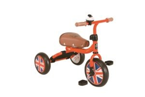 Jefferys London Taxi Tricycle
