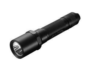 Jetbeam BC25 Flashlight LED CREE XPL2 Black
